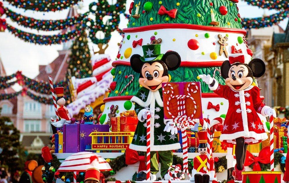 10+1 events για να γιορτάσουμε τα Χριστούγεννα στην Ευρώπη - itravelling.gr