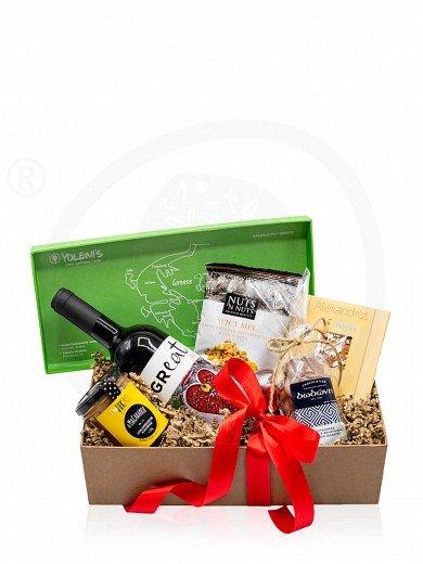 iT X-mas Gift Calendar #08: Γευστικά ελληνικά δώρα - itravelling.gr