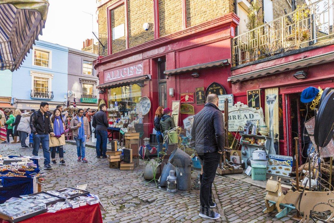 Μια βραδιά (και μια ημέρα) στον Notting Hill - itravelling.gr