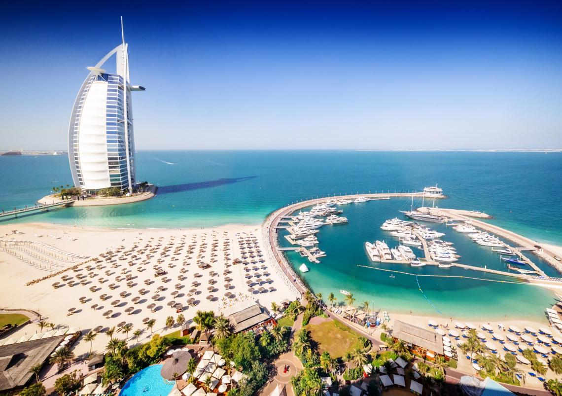 Fashion & Travel || Τι ρούχα να πάρω στο Ντουμπάι  - itravelling.gr