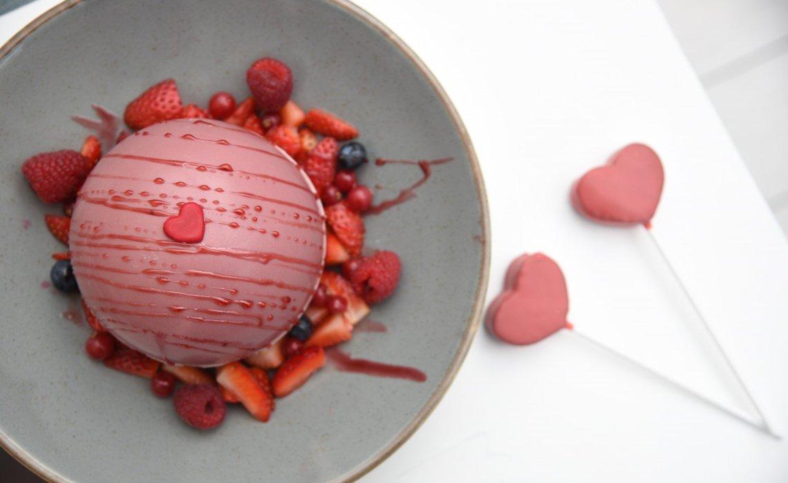 Full in love για ακόμα μια φορά με τα ζαχαροπλαστεία Zuccherino - itravelling.gr