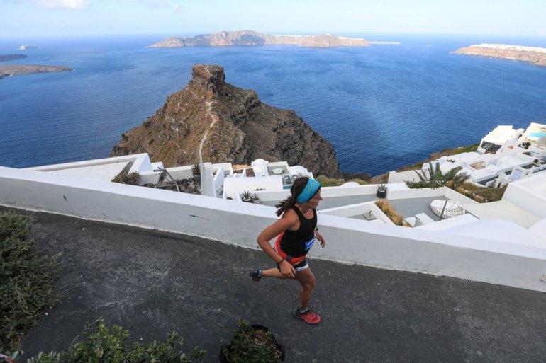 Santorini Experience: Για 6η χρονιά επιστρέφει τον Οκτώβριο - itravelling.gr