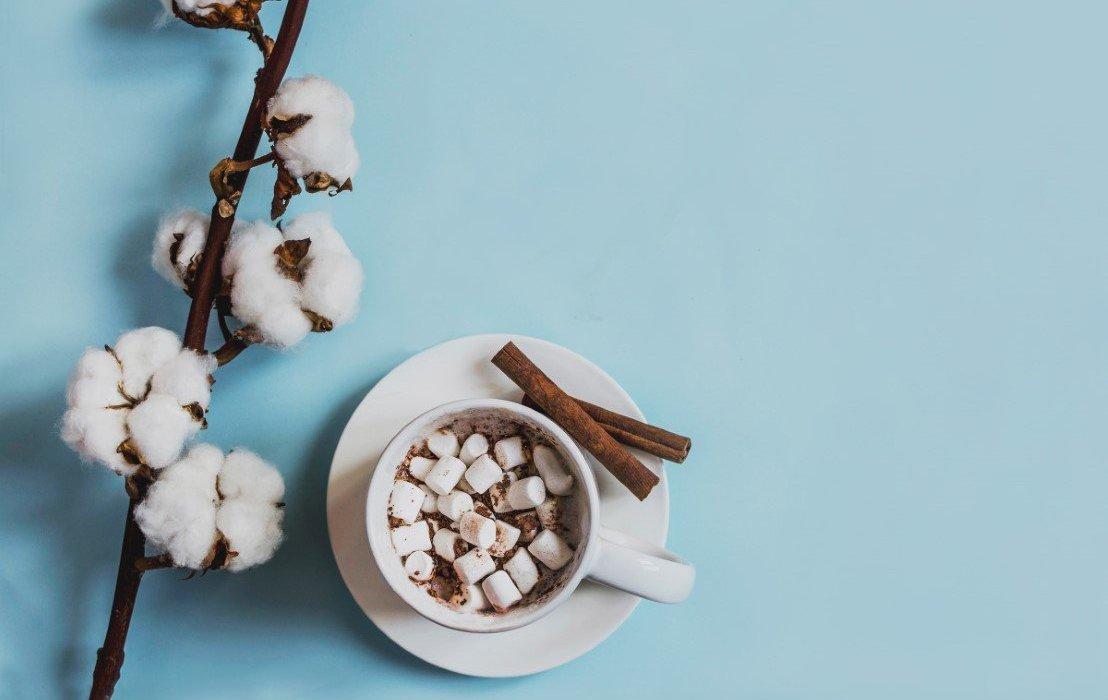 3+1 λόγοι που η ζεστή σοκολάτα σου κάνει καλό! - itravelling.gr
