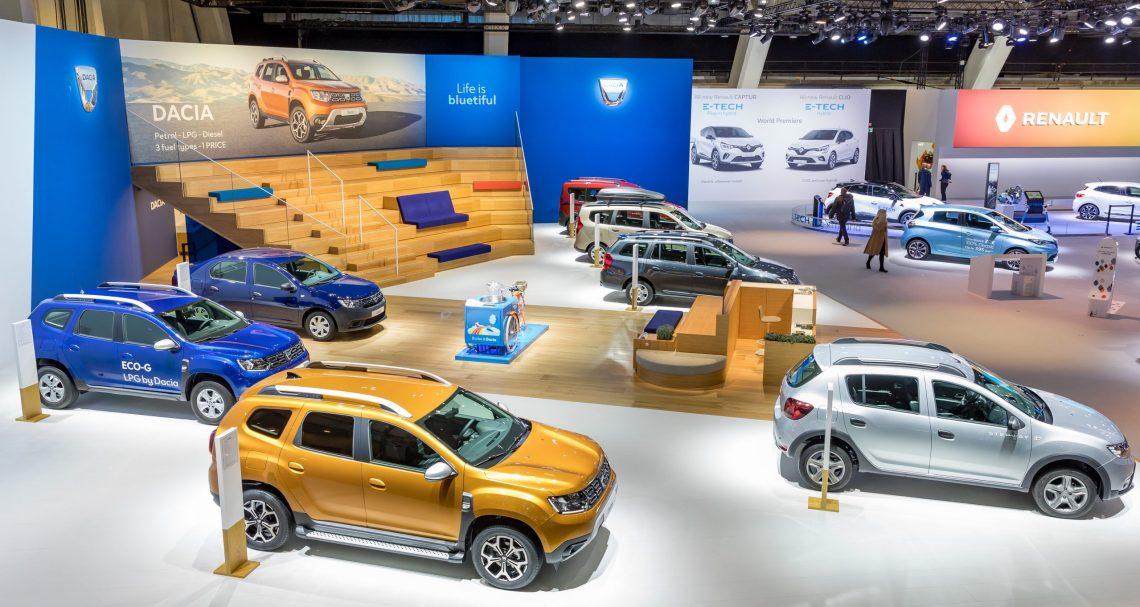 Το success story της Dacia δεν είναι τυχαίο