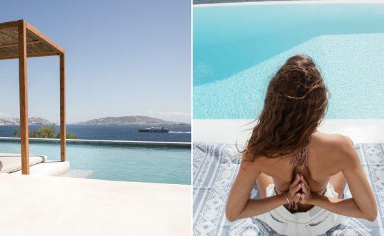 Fykiada Retreats: Ξεχωριστές wellness εμπειρίες με φόντο τις Κυκλάδες - itravelling.gr