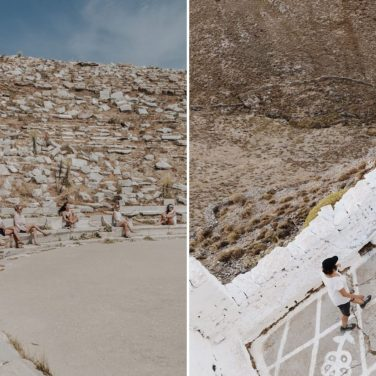 Ξεχωριστές wellness εμπειρίες με φόντο τις Κυκλάδες - itravelling.gr