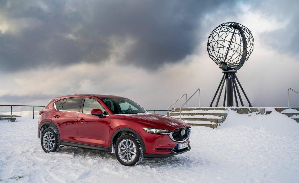 Mazda: 100 χρόνια ζωής γεμάτα με μυθικά ταξίδια