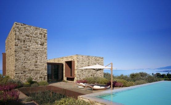 Panorama Villa: Διεθνές βραβείο για το αρχιτεκτονικό γραφείο Potiropoulos+Partners - itravelling.gr