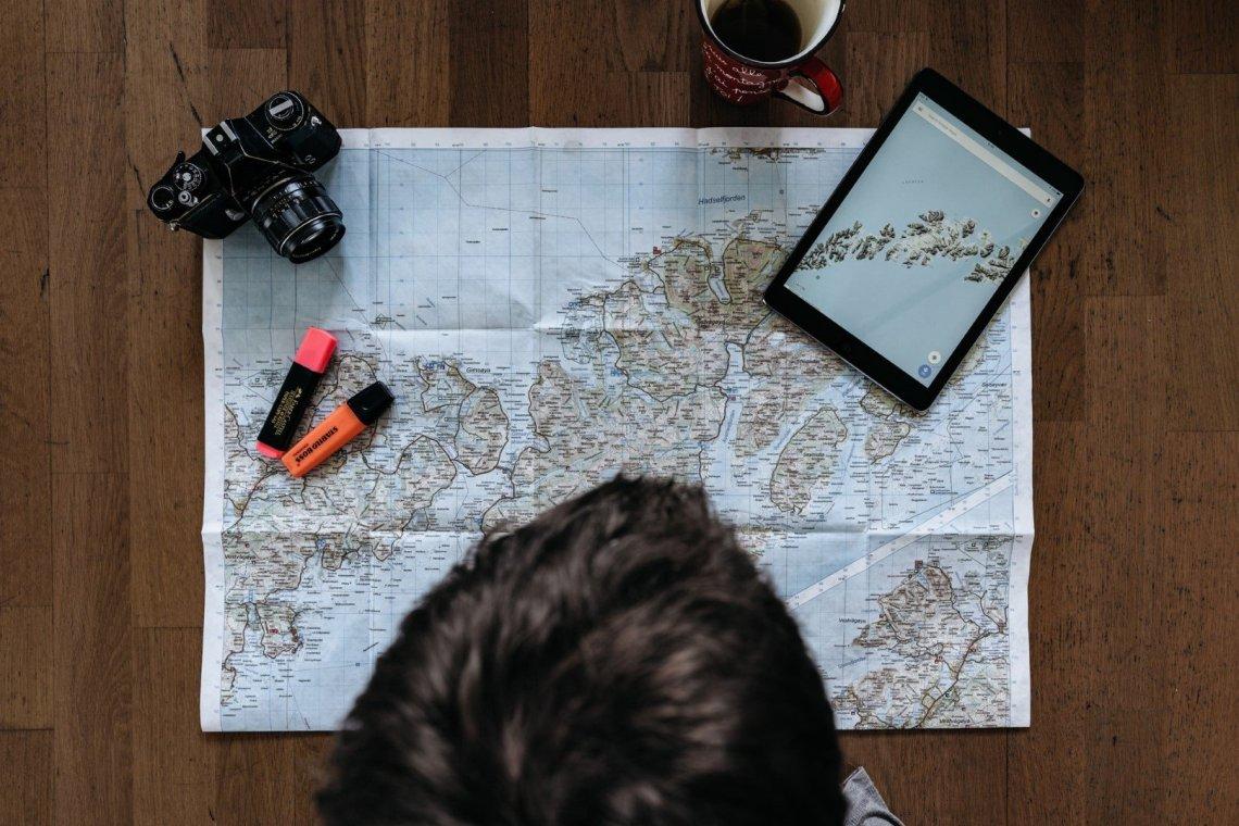 Πόσο έτοιμοι είμαστε να ταξιδέψουμε μετά τον κορωνοϊό;  - itravelling.gr