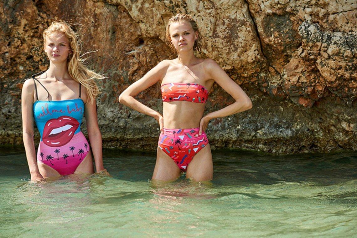 Sun of a Beach: Μαγιό για το απόλυτο #beachlife! - itravrlling.gr