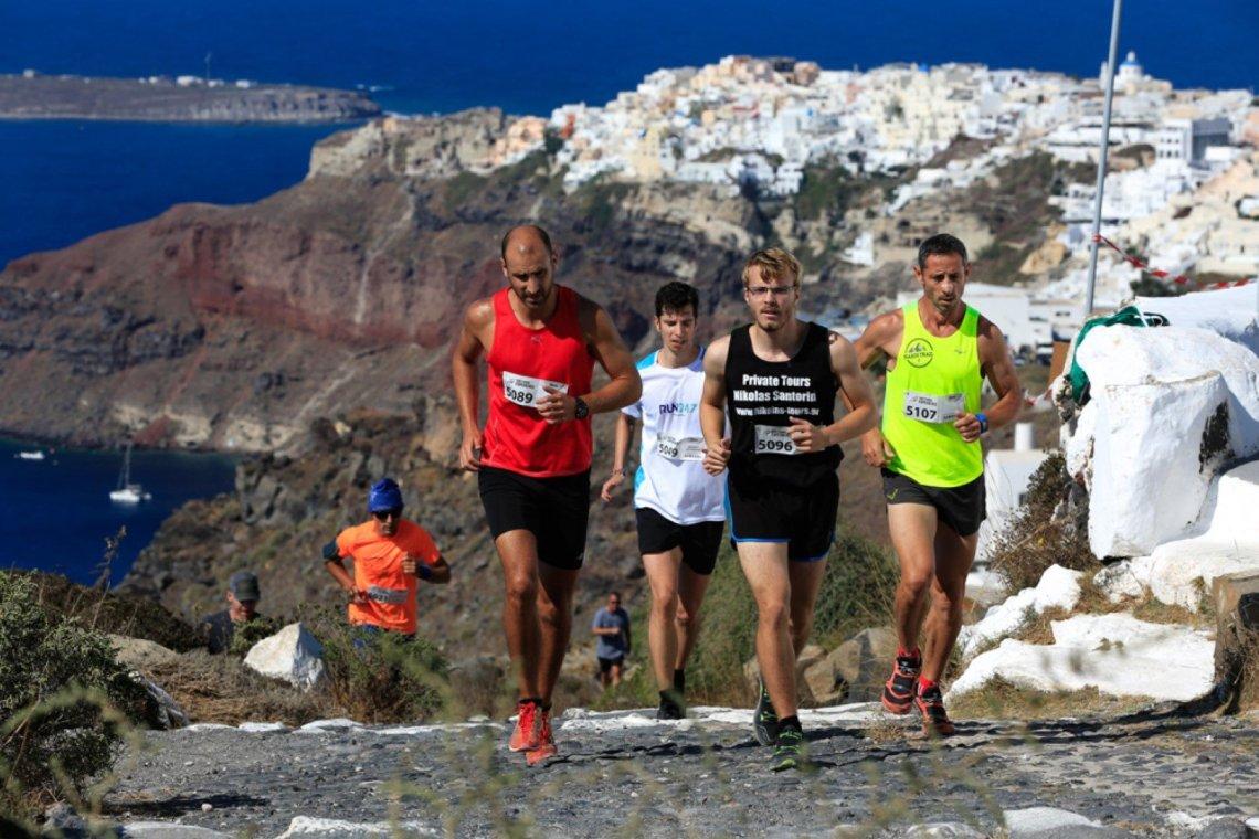 Santorini Experience: Κάνε κράτηση για μια ξεχωριστή wellness εμπειρία - itravelling.gr