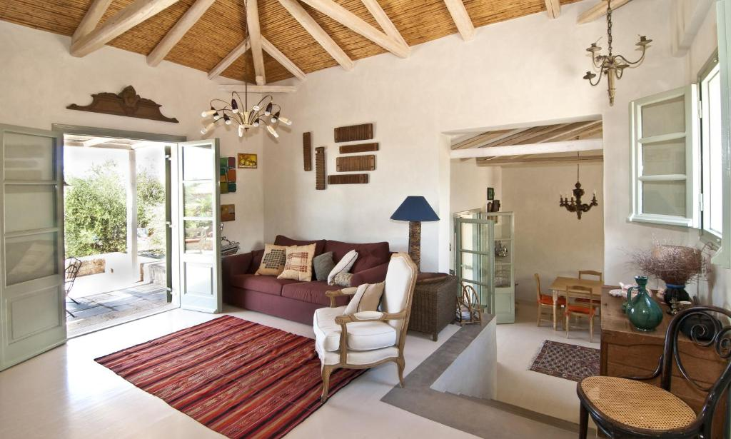 Salvia: Ένας ξενώνας με άρωμα παράδοσης στην Καρδαμύλη από τα Aria Hotels - itravelling.gr