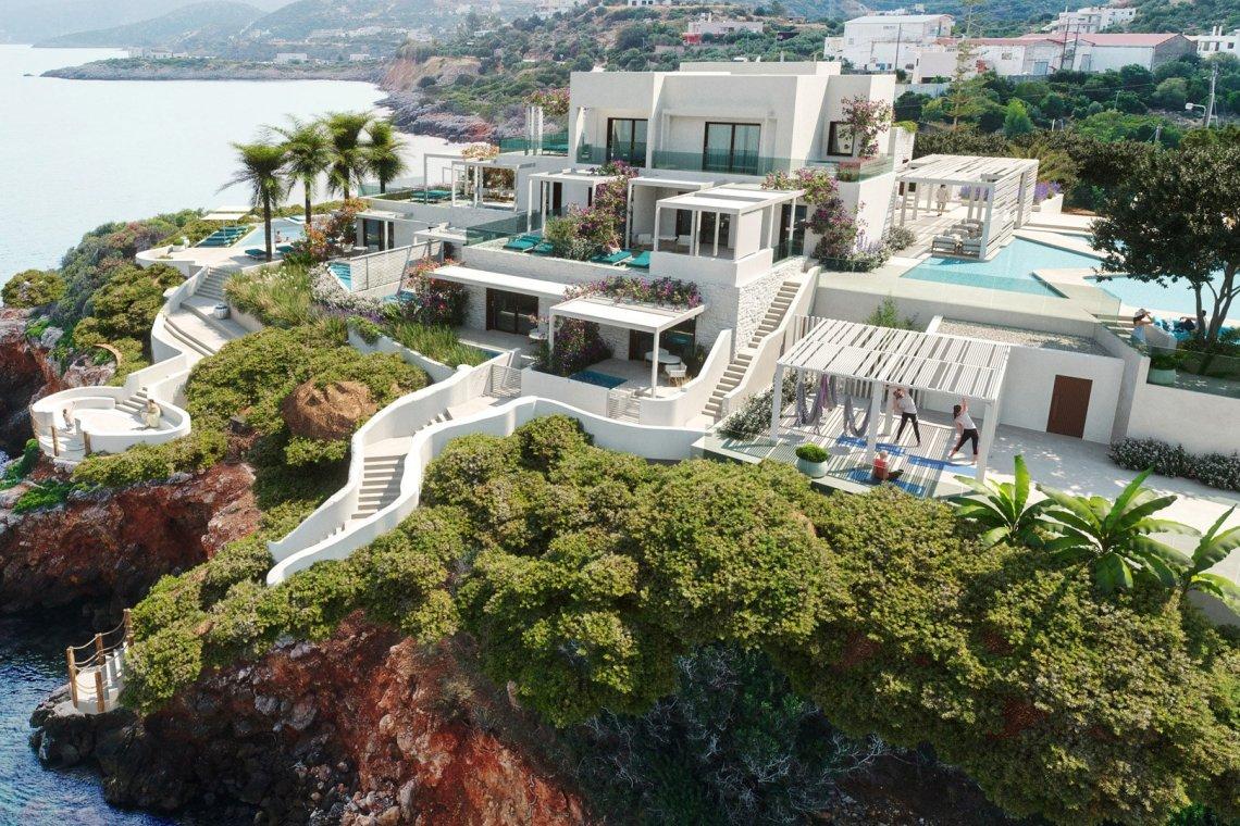 Aria Hotels: Αυθεντικό ταξίδι με ασφάλεια σε επιλεγμένους ελληνικούς προορισμούς - itravelling.gr