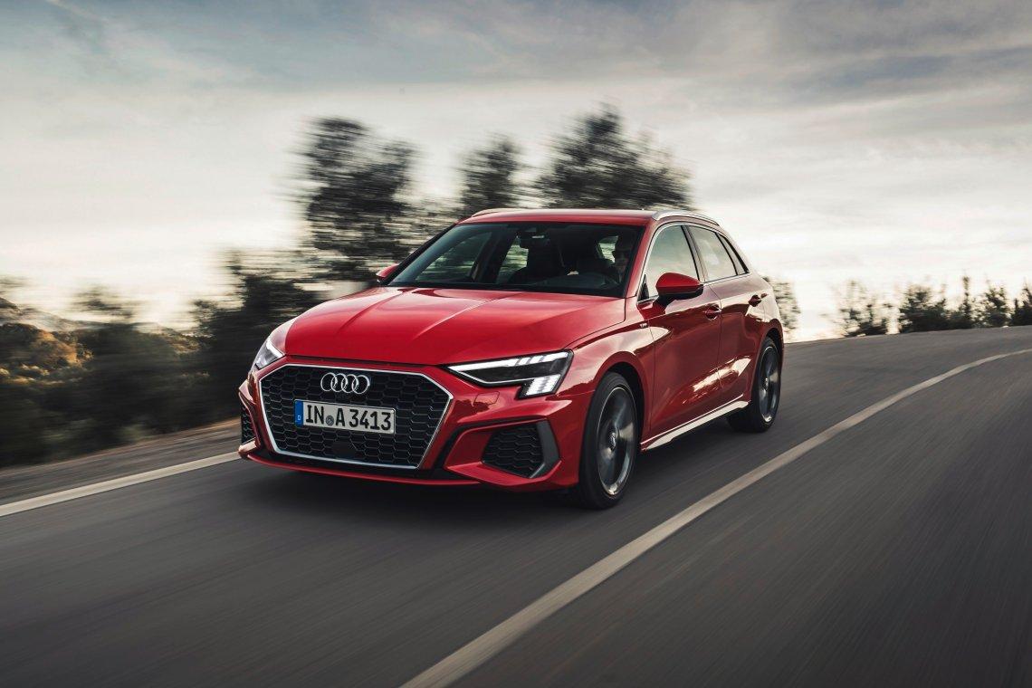 Το νέο Audi A3 προκαλεί ψηφιακή επανάσταση