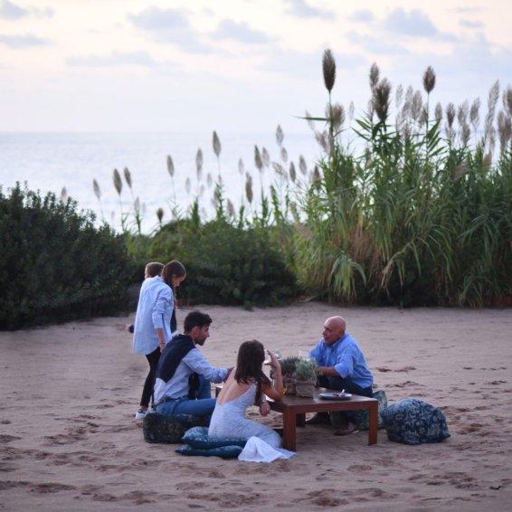 To καλοκαίρι μας περιμένει στην Costa Navarino - itravelling.gr
