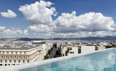 Athens Capital Hotel: Το πρώτο MGallery Hotel έρχεται στην Ελλάδα - itravelling.gr