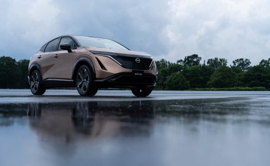 Nissan Ariya: Αυτό είναι το απόλυτο ηλεκτρικό crossover!