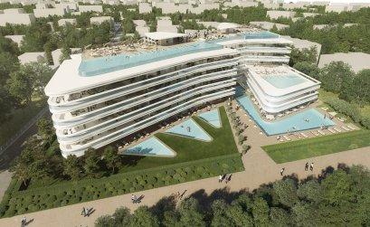 Εμβληματικά projects για την Αθηναϊκή Ριβιέρα από την Potiropoulos + Partners - itravelling.gr