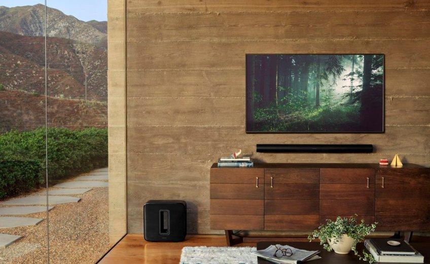 Sonos Arc: Η έξυπνη μπάρα ήχου ανώτερης ποιότητας - itravelling.gr