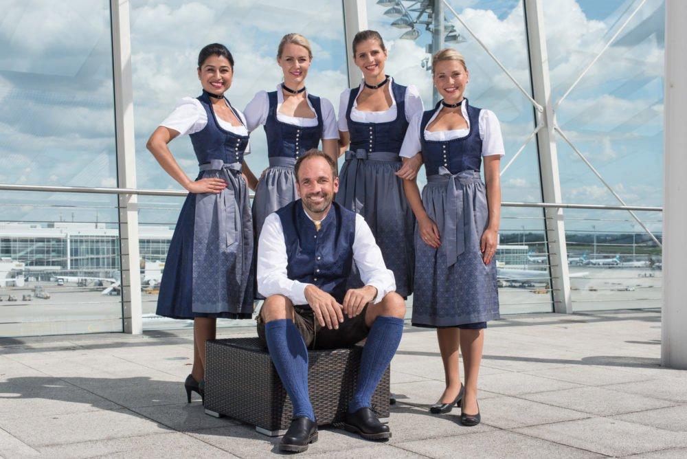 Η Lufthansa φέρνει το Oktoberfest στα 30.000 πόδια - itravelling.gr