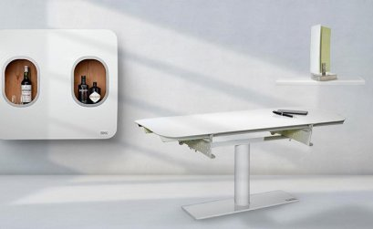 Upcycling 2.0: Η ιστορία της αεροπορίας στο σαλόνι σου - itravelling.gr