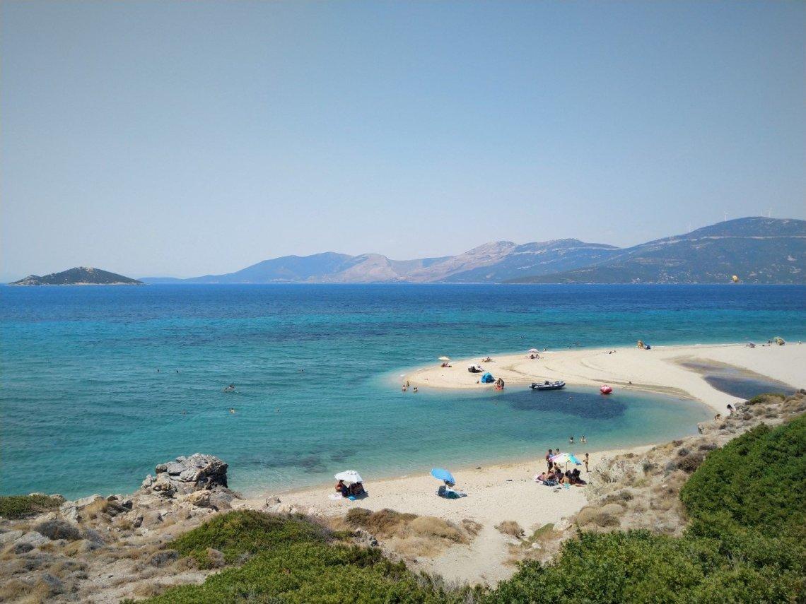 Μαρμάρι: Ένας μικρός παράδεισος στη νότια Εύβοια - itravelling.gr