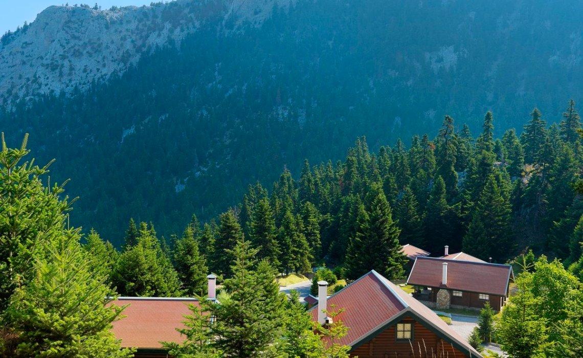 3 λόγοι για να πάμε στο Elatos Resort & Health Club τον Οκτώβριο - itravelling.gr
