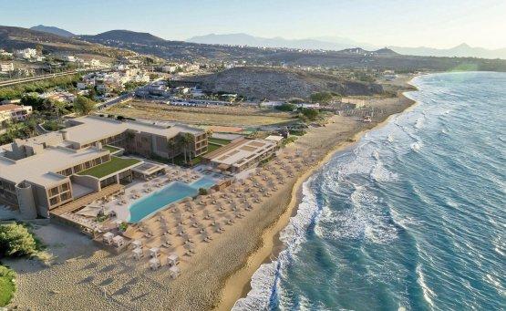 Cretan Investments Group Hellas: Νέο ξενοδοχείο στο Ηράκλειο Κρήτης για τον όμιλο - itravelling.gr