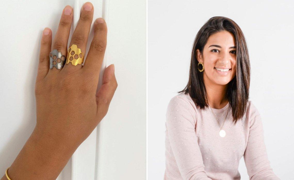 iT X-mas Giveaway: Κέρδισε ένα δαχτυλίδι από την Alexandrini Jewelry