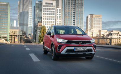 Opel Crossland: Το νέο «πρόσωπο» της Opel είναι εδώ!