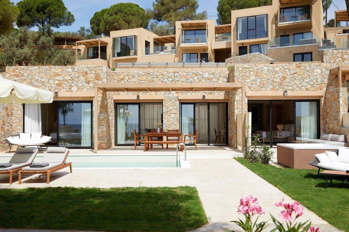 Telegraph: To Elivi Skiathos στα καλύτερα ξενοδοχεία της Ευρώπης - itravelling.gr