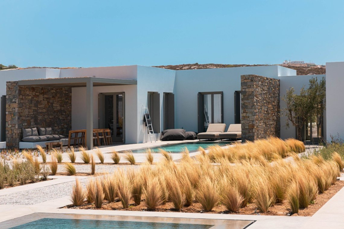 Το νέο ξενοδοχείο ρίχνει άγκυρα στην καρδιά των Κυκλάδων - itravelling.gr