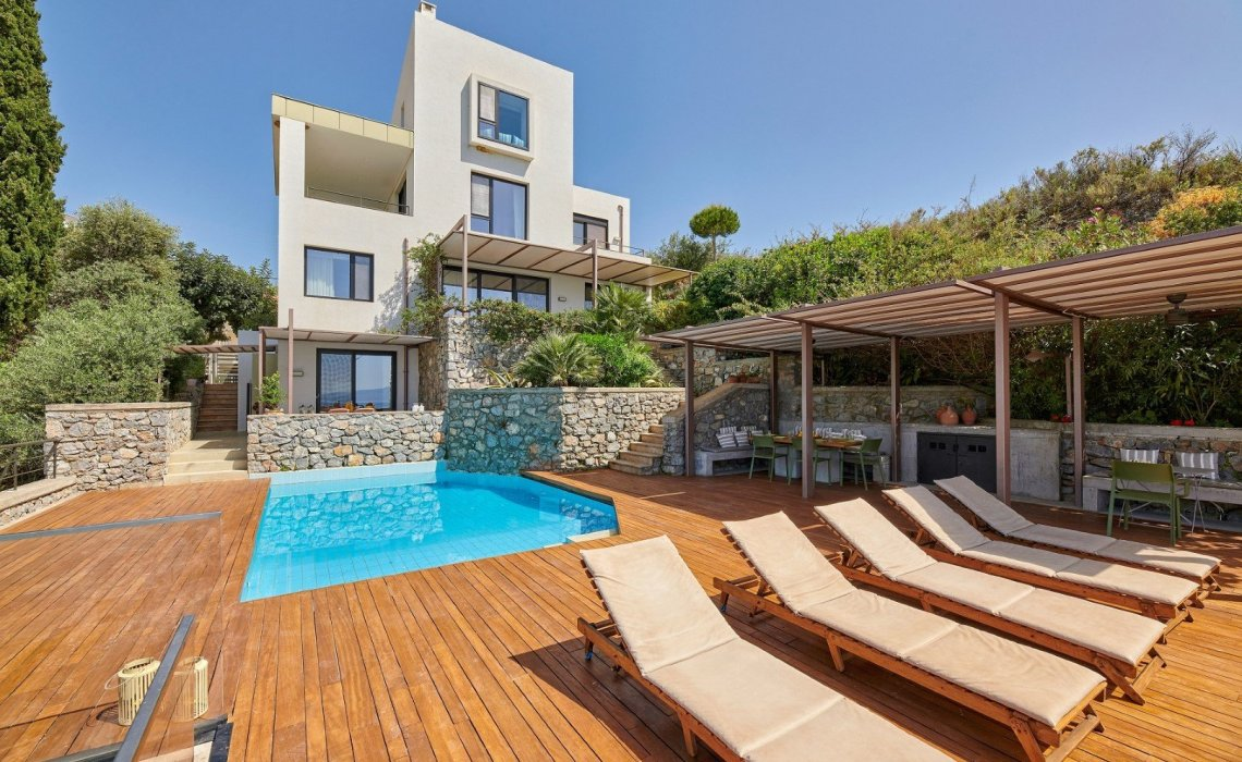Cape Kitries Apartments: Ταξίδι στην Καρδαμύλη με τα Aria Hotels - itravelling.gr