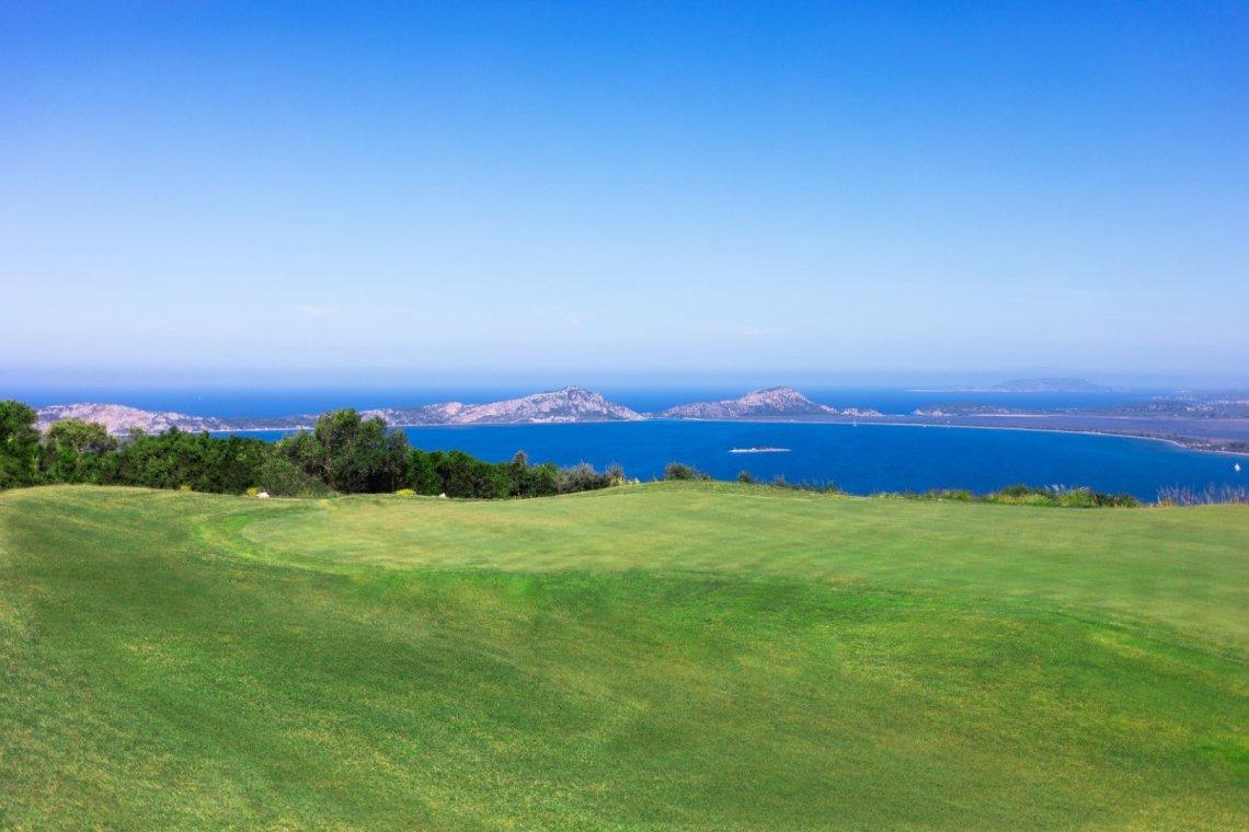 Το πρώτο International Olympic Academy Golf Course ανακοινώνει η Διεθνής Ολυμπιακή Ακαδημία και η Costa Navarino - itravelling.gr