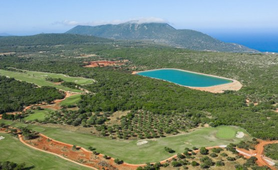 Golf - Navarino Hills - itravelling.gr