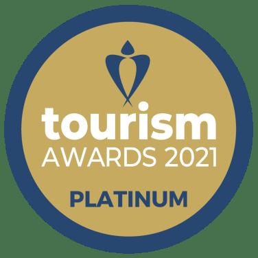 Aria Hotels: Νικητές με 3 βραβεία στα Tourism Awards 2021 - itravelling.gr