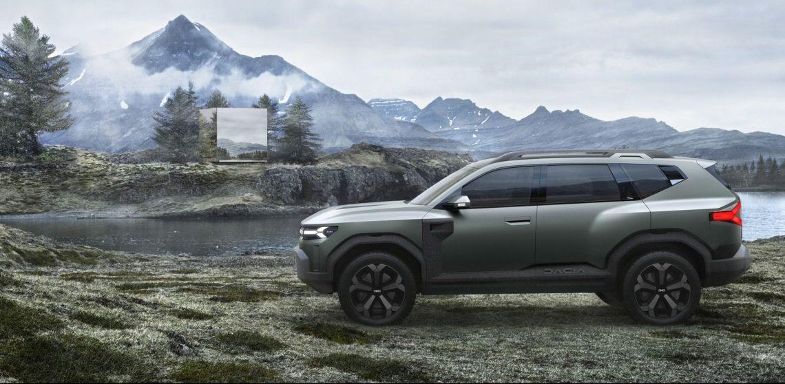 Dacia: Η ανερχόμενη μάρκα που κοιτάζει ψηλά!