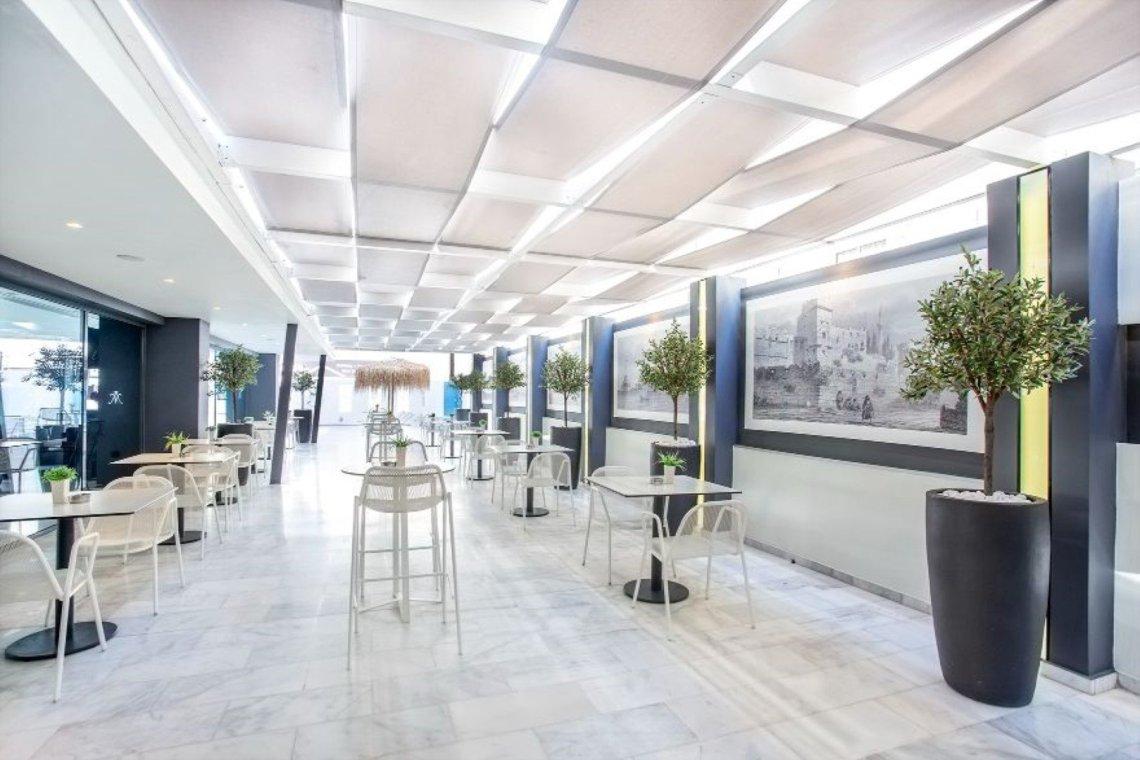 Το πρώτο Μercure στην Ελλάδα ανοίγει τις πύλες του στη Ρόδο - itravelling.gr