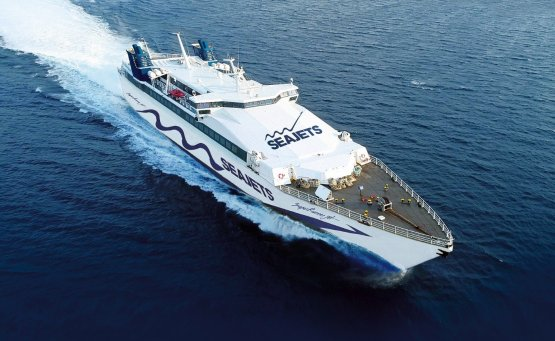 SEAJETS: Άμεση και αποτελεσματική παρέμβαση για ένα ήρεμο ταξίδι! - itravelling.gr