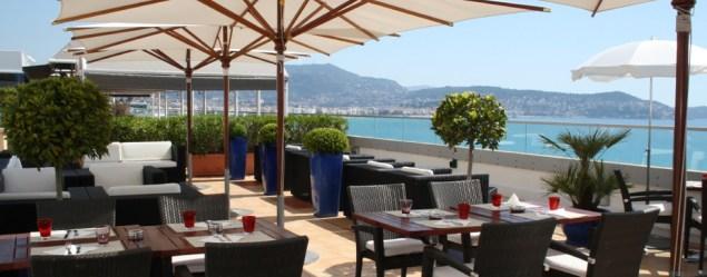 Radisson Hotel Nice, France