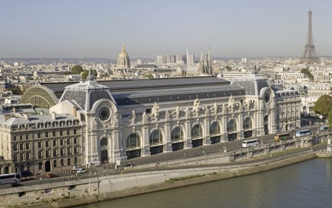Photo of Musee D'Orsay in Paris