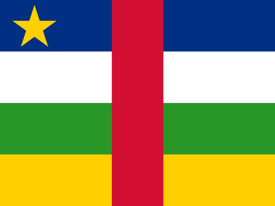 Central African Republic ECTN