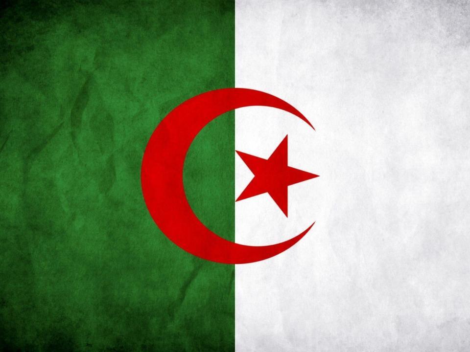 Algeria ECTN Certificate