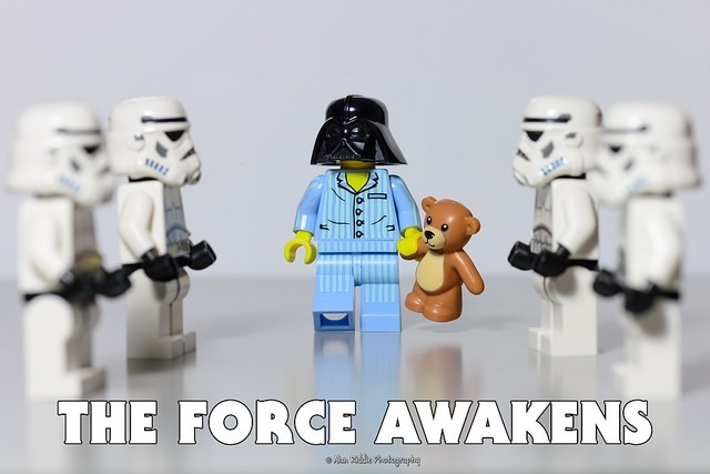 The Force Awakens in Business