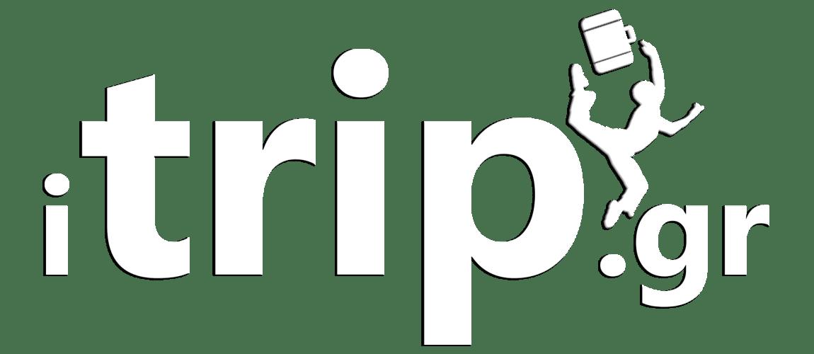 itrip.gr Logo