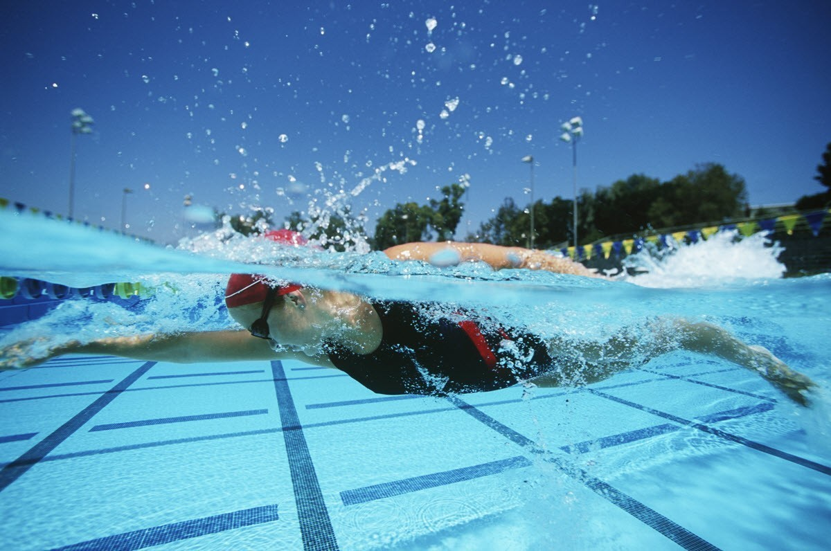 Using Critical Swim Speed in triathlon Training