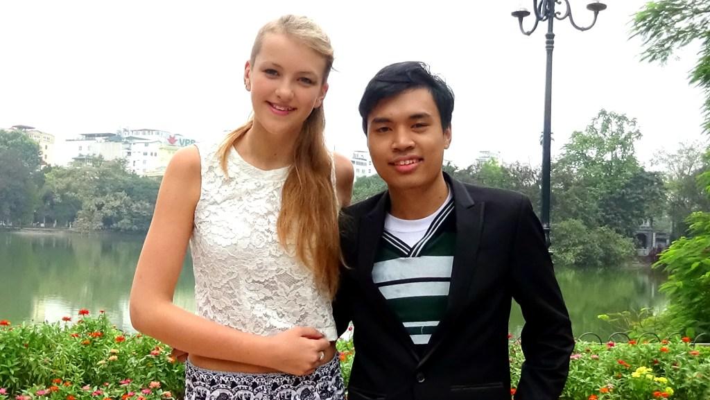 Tạ Minh Tân