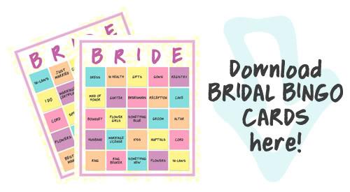 I Try DIY | Bridal Shower