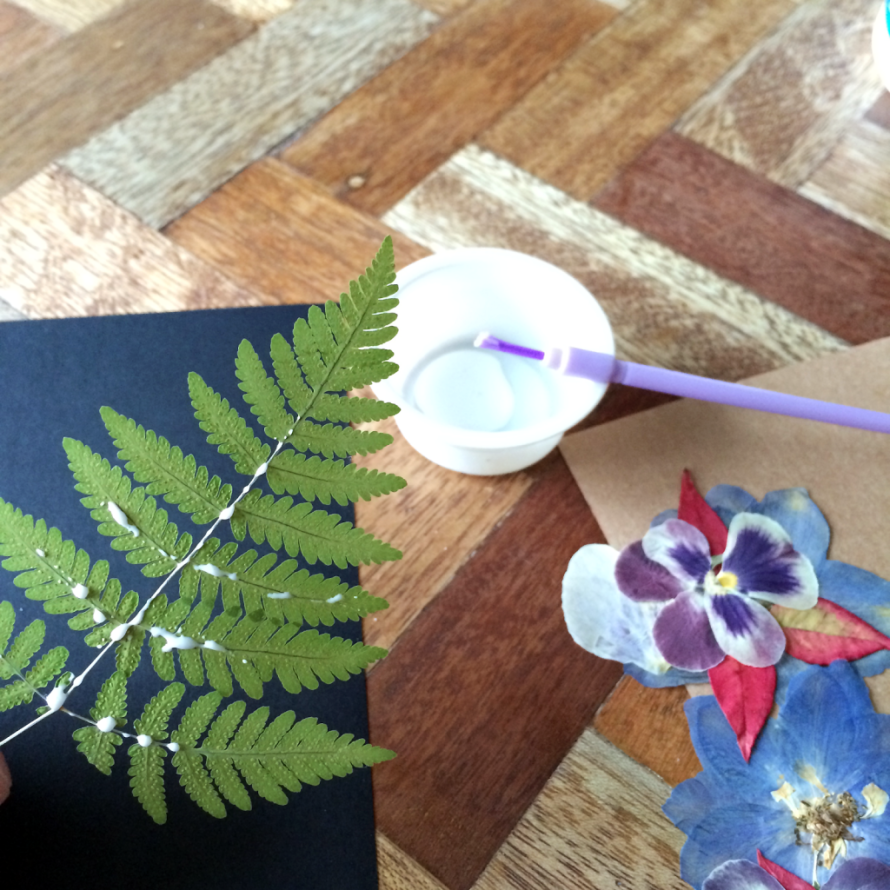 I Try DIY | A Newfound Love for Flowers