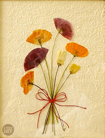 I Try DIY | More of Mom's pieces circa 2002